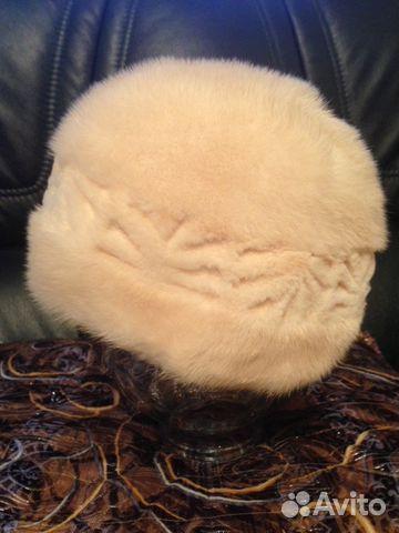 Покраска меховой шапки в иваново