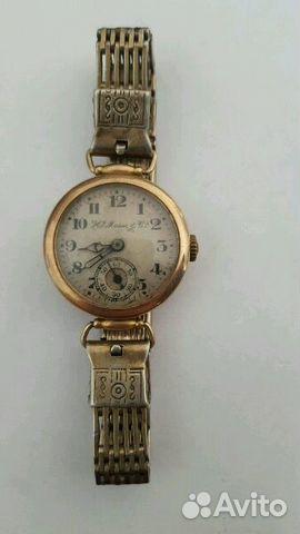Золотых мозер стоимость наручных часов бренды дорогие часы
