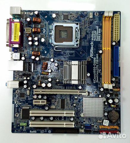 ASROCK 4CORE1600-D800 VGA DRIVER FOR WINDOWS MAC