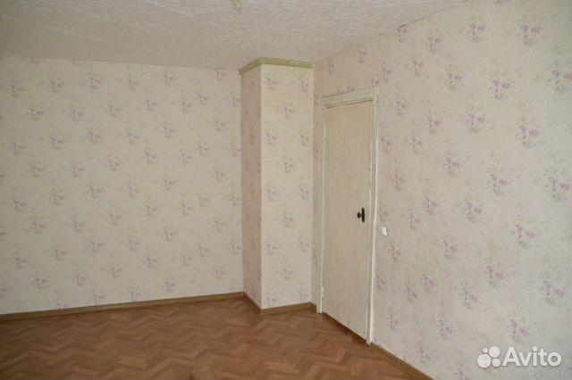 Продается однокомнатная квартира за 610 000 рублей. Гагарина 19.
