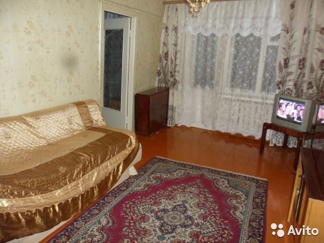Rental of property in Catania for a long term inexpensive with photo