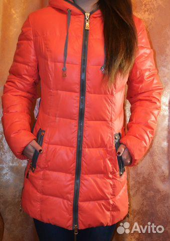 Зимнее пальто смоленск