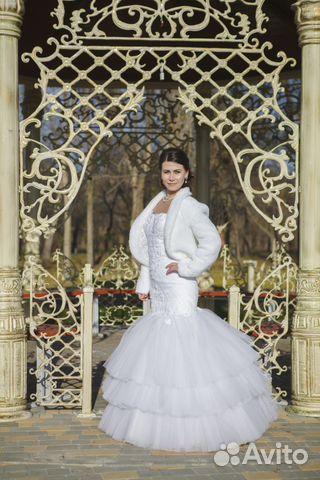 a4b38ea720b Самое красивое свадебное платье