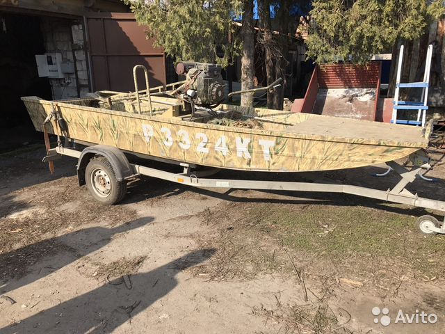 купить лодочный болотоход во  нижнем новгороде
