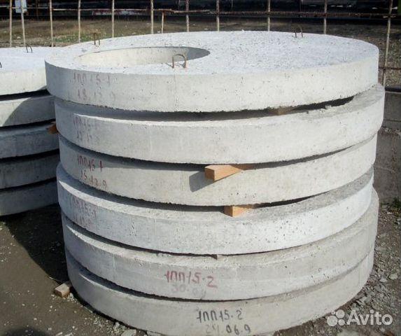 Железобетонные кольца ангарск купить очаковский жби каталог продукции