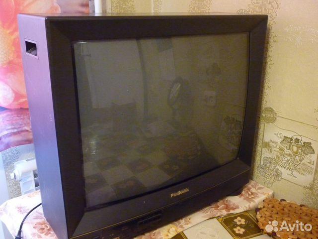 продам новый ламповый телевизор