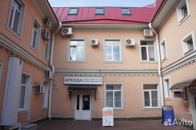Аренда офисов воронежская область Аренда офиса 10кв Фурманный переулок
