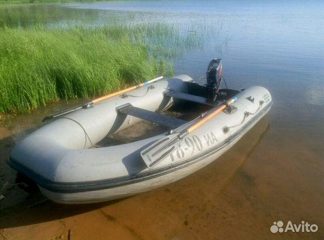 моторные лодки на авито в кинешме