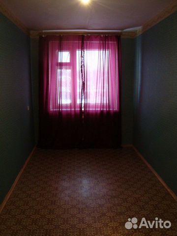 Продается двухкомнатная квартира за 3 100 000 рублей. Московская обл, г Чехов, поселок Любучаны, ул Спортивная, д 6.