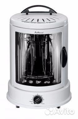 Электрошашлычница Pullman PL1030 купить по минимальной