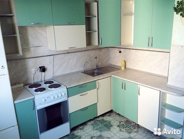 объявления о продаже кухни на авито курск