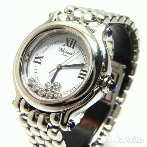 Часы копии Chopard, купить реплики часов Шопард