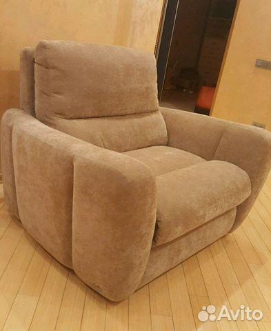 Кресло-реклайнер — удобный отдых в любое время (22 фото) 50