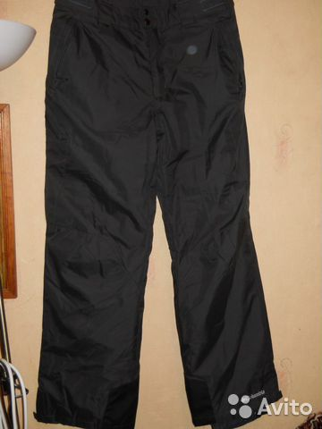1fa27fa5d269 Мужские утепленные брюки Columbia,раз.50 новые   Festima.Ru ...