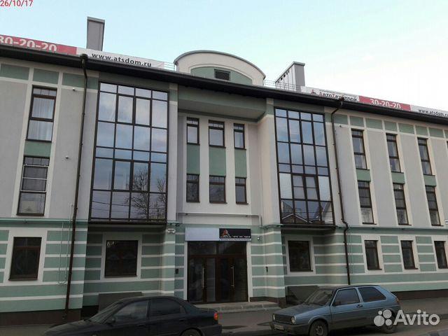 Авито коммерческая недвижимость в костроме аренда офисов солнечногорске