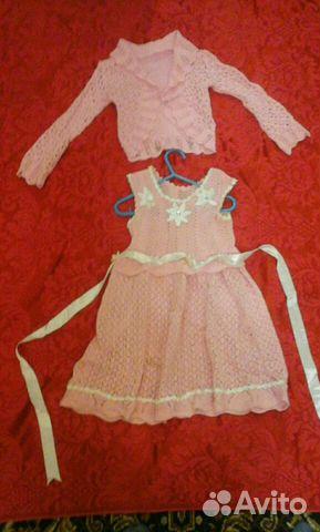 d25eb34ed62 Платье с накидкой