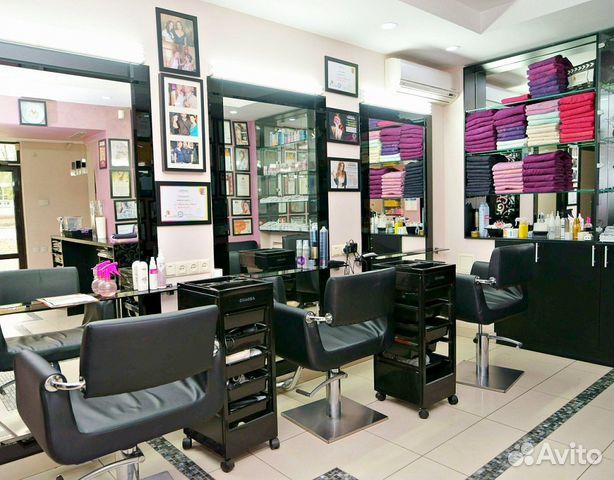 Салон красоты продажа бизнеса авито авито работа кемерово прямые работодатели свежие вакансии