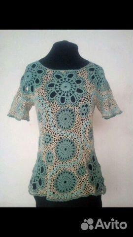 Блуза 89524322584 купить 1