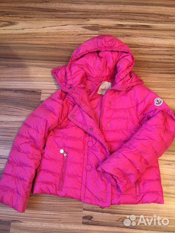 a0940ff8 Куртка Monkler размер м | Festima.Ru - Мониторинг объявлений