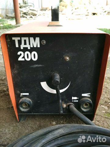 Тдм 200 сварочный аппарат цена продажа бу сварочный аппарат