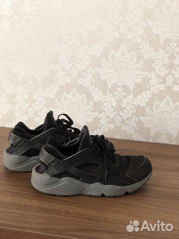 230dfff148ff Кроссовки Nike хуарачи 26,5 41-42 оригинал   Festima.Ru - Мониторинг ...