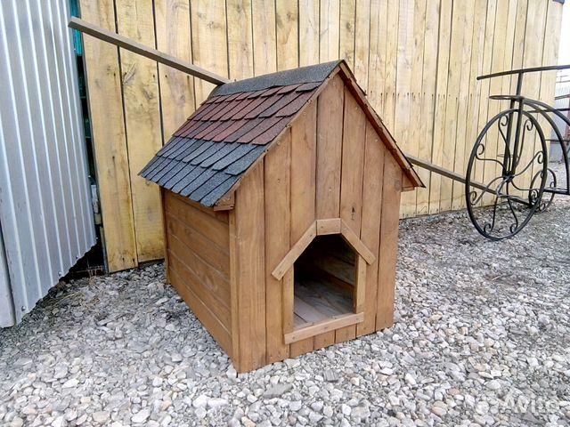 Будка для собаки 89128349979 купить 1