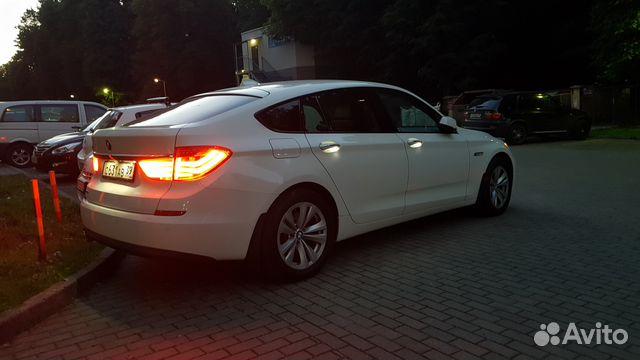 BMW 5 серия GT, 2012 89062312388 купить 10