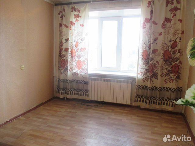 89003561542 Комната 17.2 м² в 1-к, 5/5 эт.