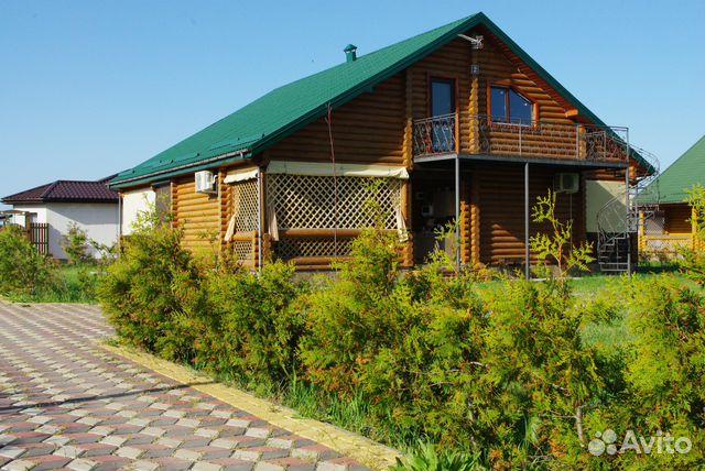 Дом 37 м² на участке 6 сот. купить 1
