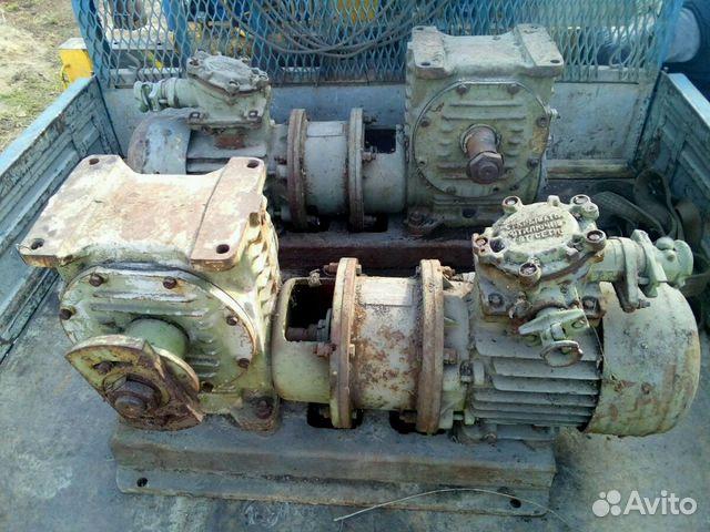 Редуктор-мотор 89641122122 купить 1