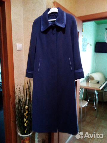 Пуховик, пальто осеннее, плащ 89236951023 купить 8