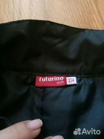 Куртка и штаны осень комплектом 89040426266 купить 4