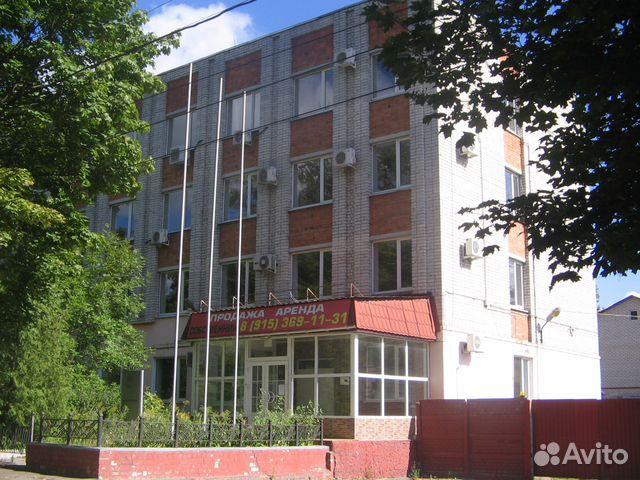 Продажа коммерческой недвижимости на авито в брянске помещение для фирмы Новолесная улица