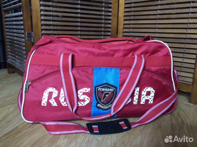 a1e272b7dc10 Спортивная сумка forward купить в Челябинской области на Avito ...