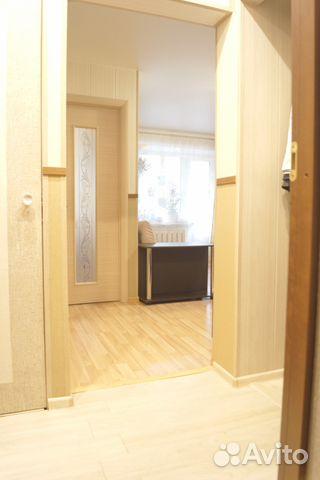 Продается двухкомнатная квартира за 2 075 000 рублей. г Петрозаводск, р-н Голиковка, ул Машезерская, д 14.