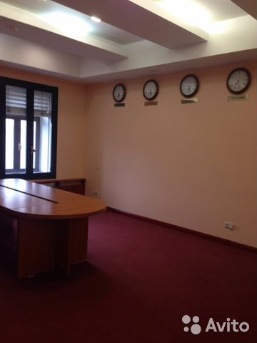 Офисные помещения под ключ Предтеченский Большой переулок аренда офисов бц класса в