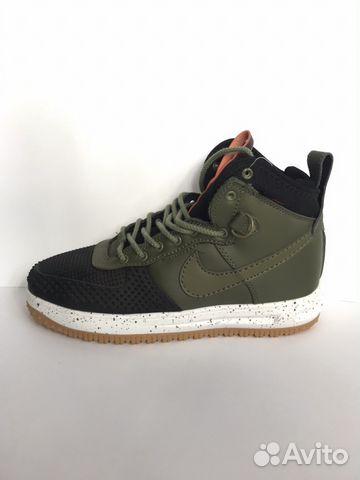 15e0d505 Кроссовки Nike lunar Force | Festima.Ru - Мониторинг объявлений