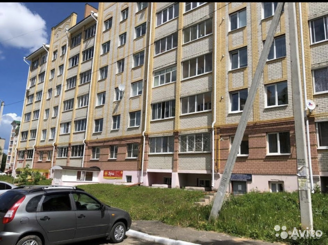 Авито коммерческая недвижимость в костроме Аренда офиса Курьяновский бульвар