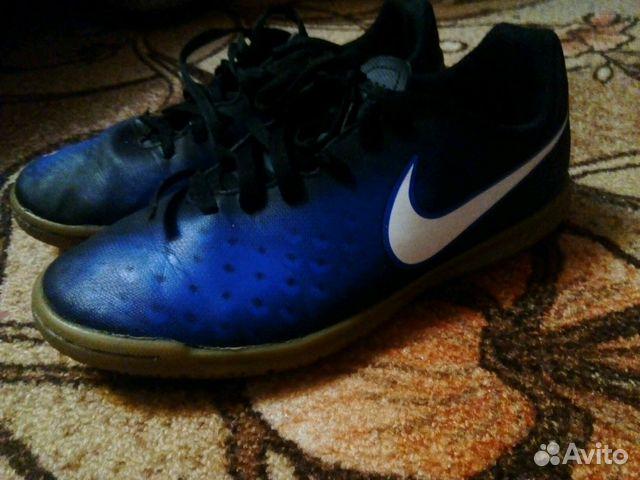 b8e370aa Продаю футзалки Nike Magista X 37размер | Festima.Ru - Мониторинг ...