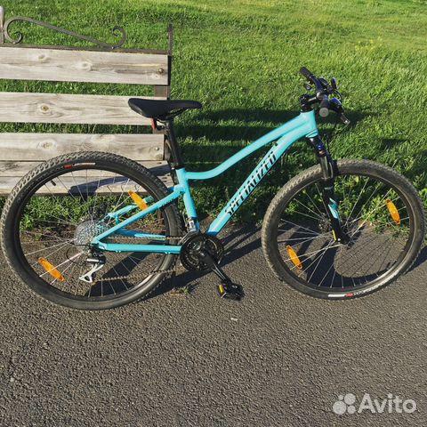 Женский велосипед Specialized Jynx 650b (2016)  3acbc23051bb4