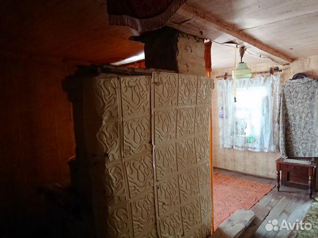 Дом 44 м² на участке 6.6 сот.