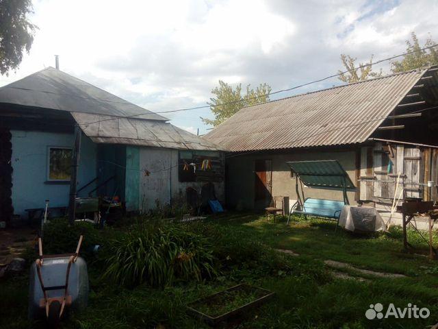 Дом 36 м² на участке 16 сот. 89619851795 купить 4