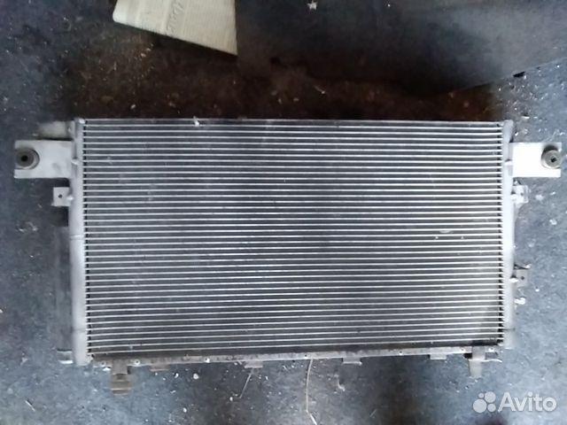 Hover радиатор кондиционера 89880984407 купить 2