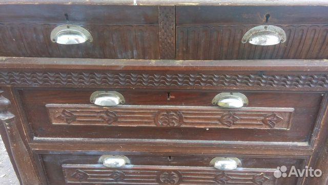 Антикварная мебель из дерева 89065149395 купить 1