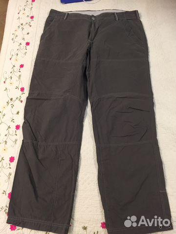 4197e2fb717d Спортивные брюки Columbia 56 размер   Festima.Ru - Мониторинг объявлений