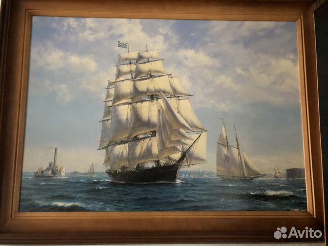 Картины с фото анапа