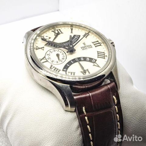 Фестина часы купить в москве часы наручные касио водонепроницаемые