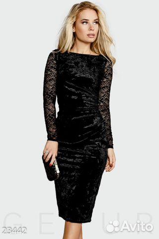 b5b5c2284e4 Вечернее платье