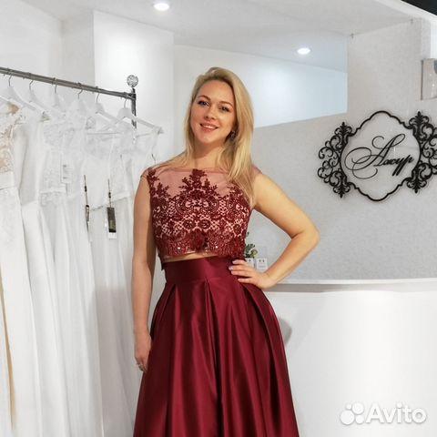 9c8800efb92 Вечернее платье(продажа и прокат)