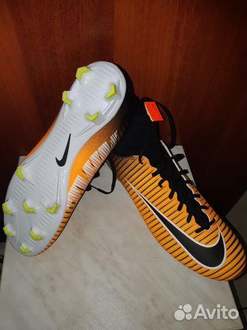 2b43b4504 Nike размер 45 новые бутсы для регби и футбола | Festima.Ru ...